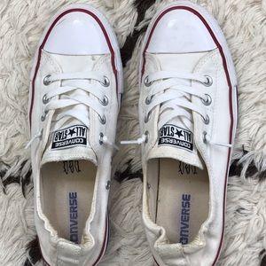 Converse Shoes - Converse Shoreline Slip On Sneaker Pre Tied